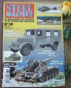 M109 & M548 Isaréliens 1/35. L'artillerie américaine: COLLECTIF
