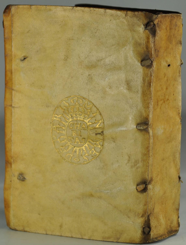 De Missa evangelica et de veritate corporis et sanguinis Christi in Eucharistie sacramento libri V....