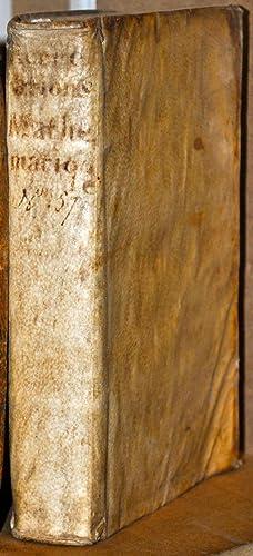 Examen du livre des récréations mathématiques et de ses problèmes en g&...