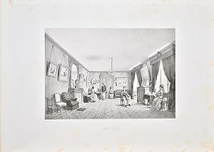 Album de Dornach (Alsace), dessiné d'après nature et lithographié par Eug...