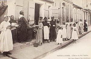 Guadeloupe]. Album de cartes postales.