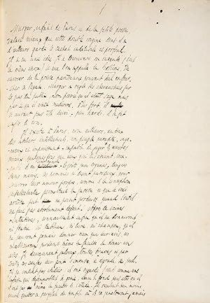 Henri Murger et la Bohème.: VEUILLOT (Louis);