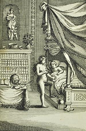 Emblemata Amatoria. Emblèmes d'Amour en Quatre langues.: VAN VIANEN (Jan).