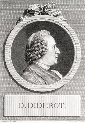 Encyclopedie, ou Dictionnaire raisonn? des Sciences, des: DIDEROT (Denis) et