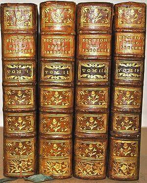 Dictionnaire des livres jansénistes, ou qui favorisent le jansénisme.: COLONIA (...