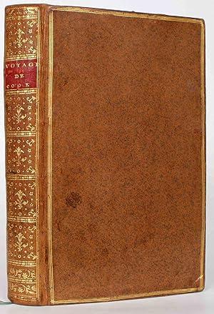 Troisième Voyage de Cook, ou Journal d'une expédition faite dans la Mer ...