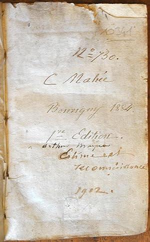 Oedipe, Tragédie. Par Monsieur de Voltaire.: VOLTAIRE (François-Marie Arouet de);
