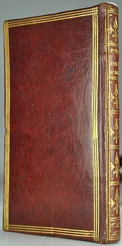 Phaedri Fabulae. L. Annaei Senecae, ac Publii Syri Sententiæ.: PHEDRE;SENEQUE;
