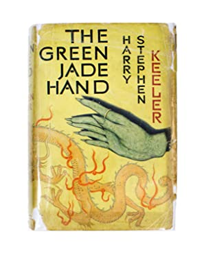 The Green Jade Hand