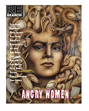 RE/Search #13: Angry Women