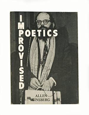Improvised Poetics