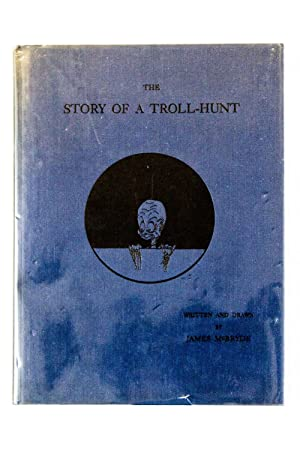 The Story of a Troll Hunt