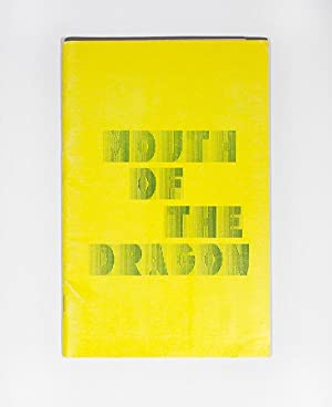 Mouth of the Dragon, Issue I.