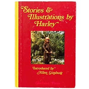 Stories & Illustrations by Harley