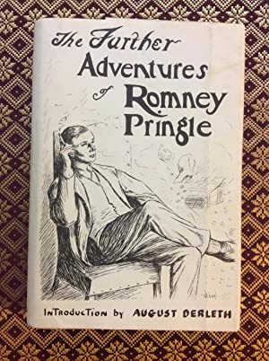 The Further Adventures of Romney Pringle