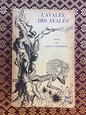 L'Avalee des Avales (The Swallower Swallowed)