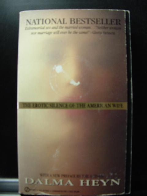The erotic silence of the american wife — img 9