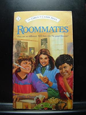 ROOMMATES (Girls of Canby Hall, No 1): Chase, Emily