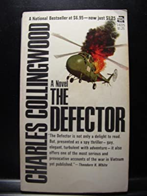 THE DEFECTOR / WAR GAMES