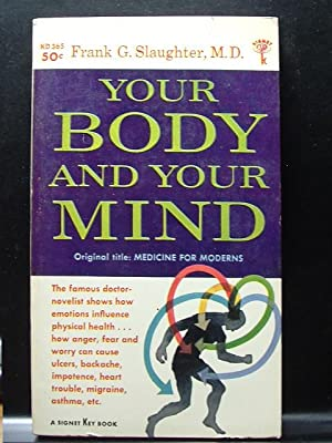 YOUR BODY AND YOUR MIND