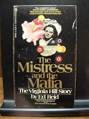 THE MISTRESS AND THE MAFIA: Reid, Ed