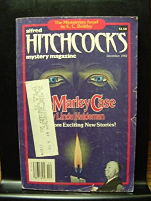 ALFRED HITCHCOCK'S MYSTERY - Dec, 1982: Hitchcock, Alfred ---