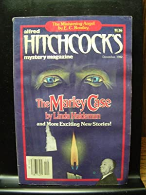 ALFRED HITCHCOCK'S MYSTERY - Dec, 1982: Hitchcock, Alfred -