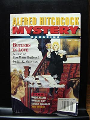 ALFRED HITCHCOCK'S MYSTERY - May, 1996: Hitchcock, Alfred -