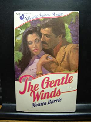 THE GENTLE WINDS: Barrie, Monica