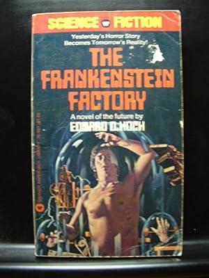 THE FRANKENSTEIN FACTORY: Hoch, Edward D.