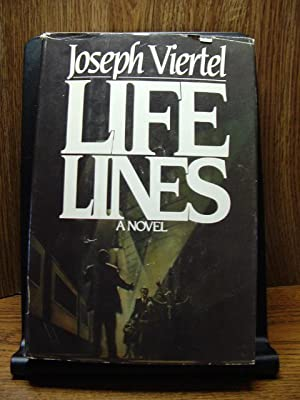 LIFE LINES: Viertel, Joseph