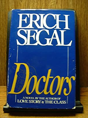 DOCTORS: Segal, Erich