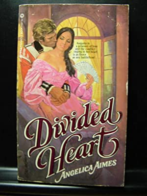 DIVIDED HEART: Aimes, Angelica
