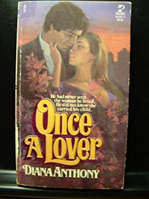 ONCE A LOVER: Anthony, Diana