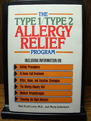 THE TYPE1/TYPE2 ALLERGY RELIEF PROGRAM