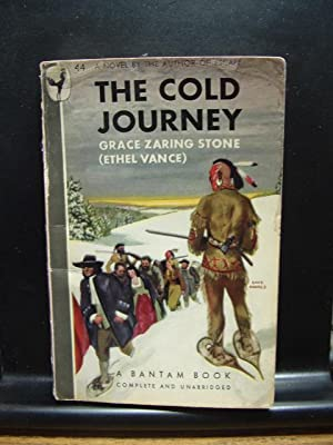 THE COLD JOURNEY