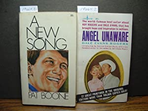 ANGEL UNAWARE / A NEW SONG: Rogers, Dale Evans