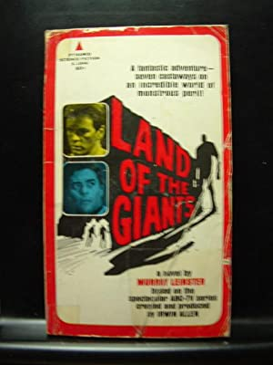 LAND OF THE GIANTS: Leinster, Murray