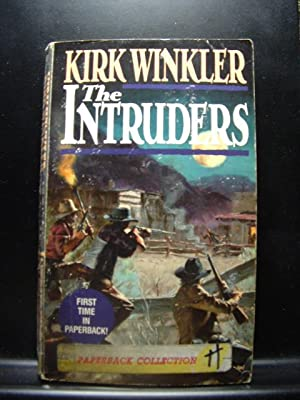 INTRUDERS / TROUBLE KID