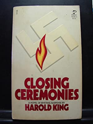CLOSING CEREMONIES/RED ALERT: King, Harold