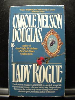 LADY ROGUE: Douglas, Carole Nelson
