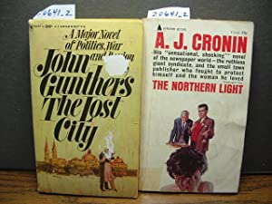 THE LOST CITY / THE NORTHERN LIGHT: Gunther, John /