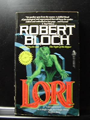 LORI: Bloch, Robert