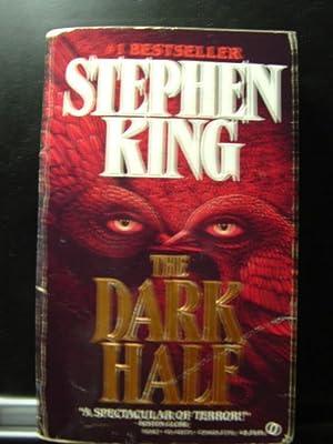 THE DARK HALF: King, Stephen