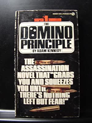 THE DOMINO PRINCIPLE / FALCONER: Kennedy, Adam /