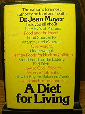 A DIET FOR LIVING