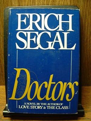 DOCTORS: Segal, Erich