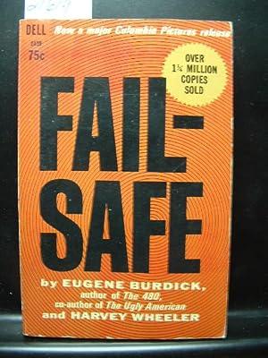 FAIL-SAFE: Burdick, Eugene and