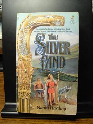 THE SILVER LAND: Harding, Nancy