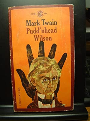 PUDD'NHEAD WILSON: Twain, Mark